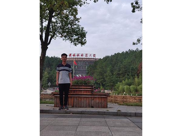 23班邓辰宇,景德镇陶瓷大学