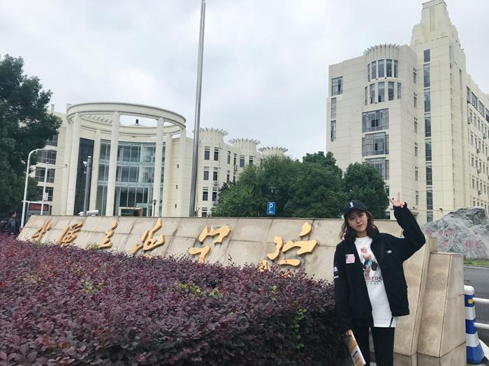 李熙子17届武汉音乐学院